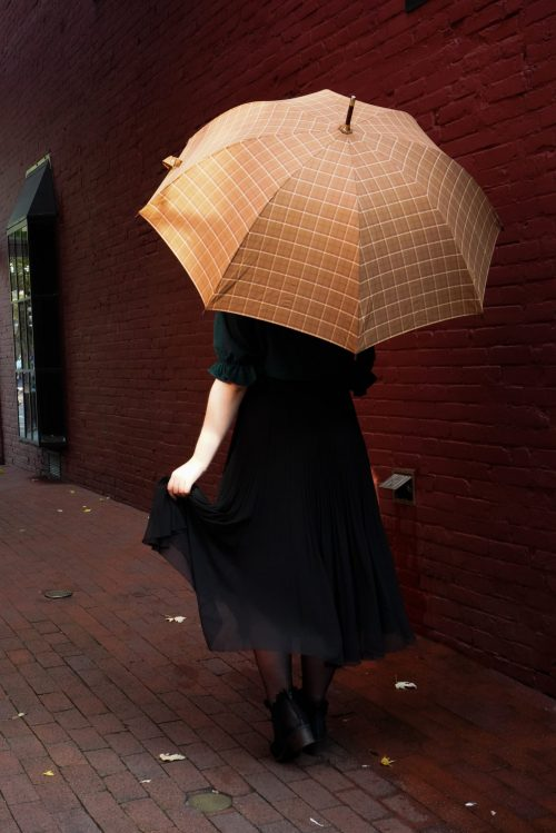 Elisa Downing Umbrella
