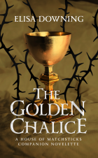 The Golden Chalice Cover merge